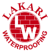 LaKari Waterproofing Logo